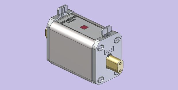 NH-FUSE 3D Inventor Models