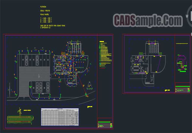 Air Conditioner Cad Block Free Download – Dibujos Para Colorear