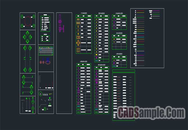 construction-icon-symbol-autocad-blocks-free-dwg