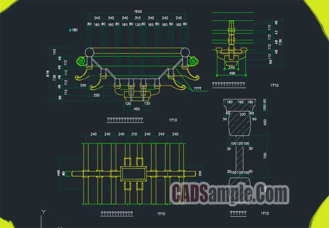 Free Dwg Beam Riveting CAD Block Set