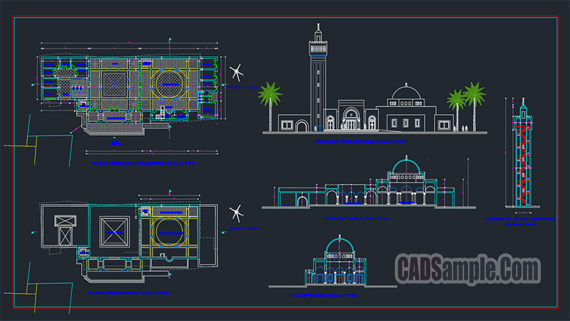 Mosque Project 2